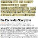 Der Spiegel: Die Rache des Sonnyboys